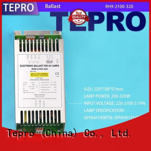 quality fluorescent light ballast brand for plants