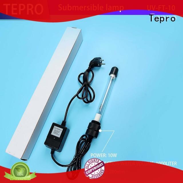 uv light lamp 800l for hospital Tepro