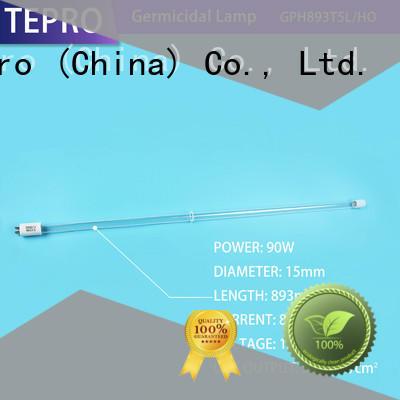household uv lamp 36 watt parameter for pools