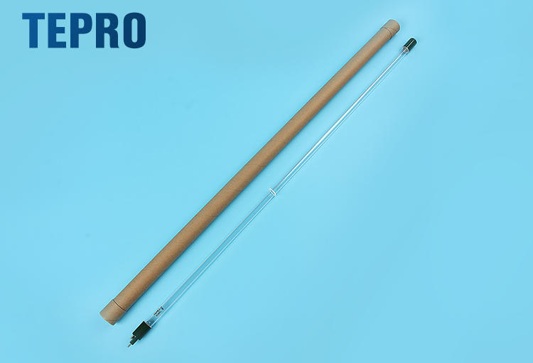 Tepro commerce uv heat tube manufacturer for aquarium-1