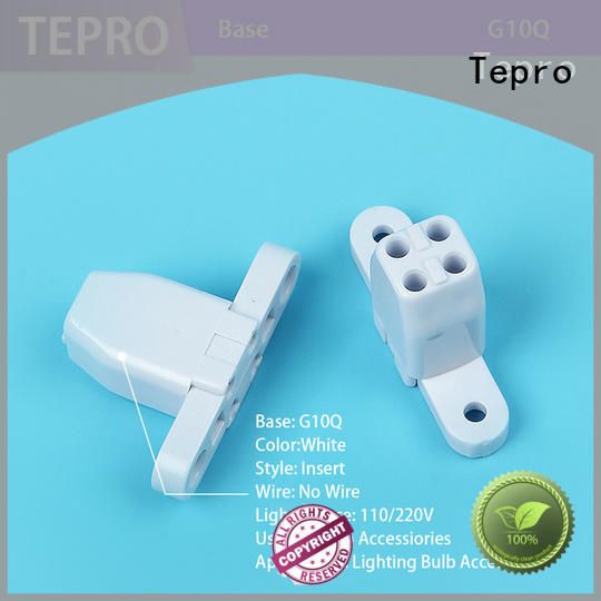 lamp holder parts for well water Tepro