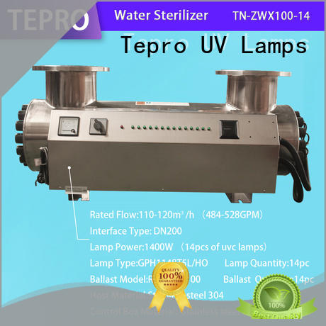 professional uv tube light disinfection manufacturer for aquarium