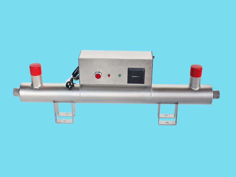Tepro ultraviolet light water treatment manufacturer for hospital-2
