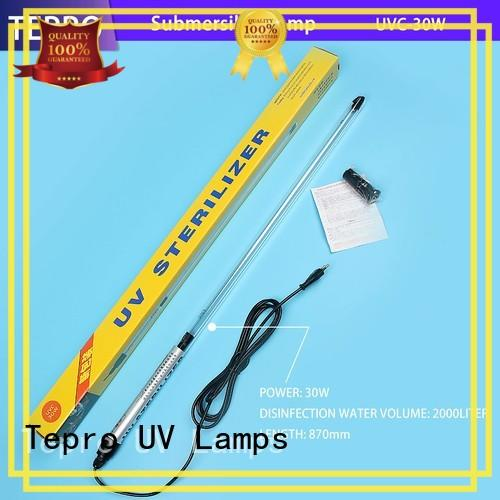 Tepro standard germicidal lamp manufacturer for fish tank