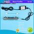 Tepro 4 pins uv sterilizer customized for aquarium