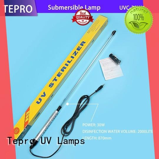 buy uv light compact for hospital Tepro
