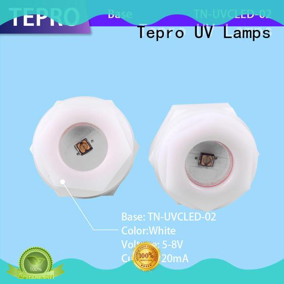 Tepro lamp socket replacement design for hospital