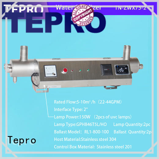 professional uv light for air conditioner disinfection manufacturer for pools