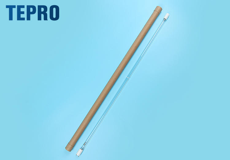 Tepro commerce cheap uv light tubes factory for aquarium-1
