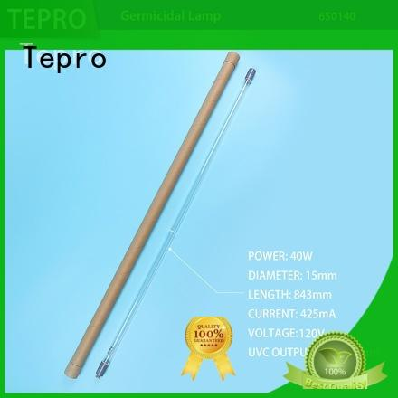 Tepro conventional uv flashlight manufacturer
