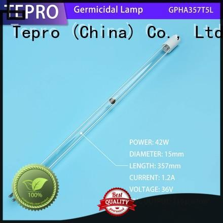 Tepro uvb light factory