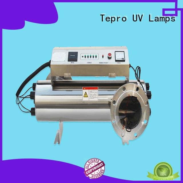 professional uv sterilizer for freshwater aquarium tube design for hospital