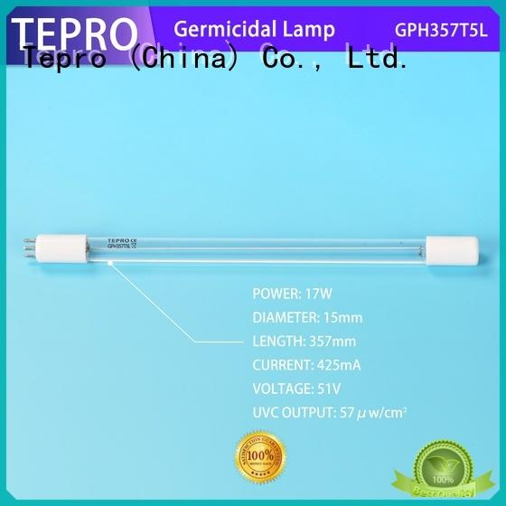 Tepro uv light system for aquarium