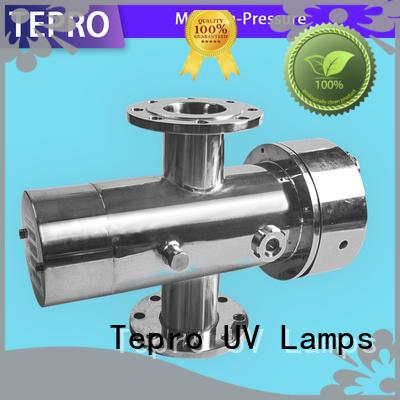 Tepro best ro uv water purifier factory for aquarium