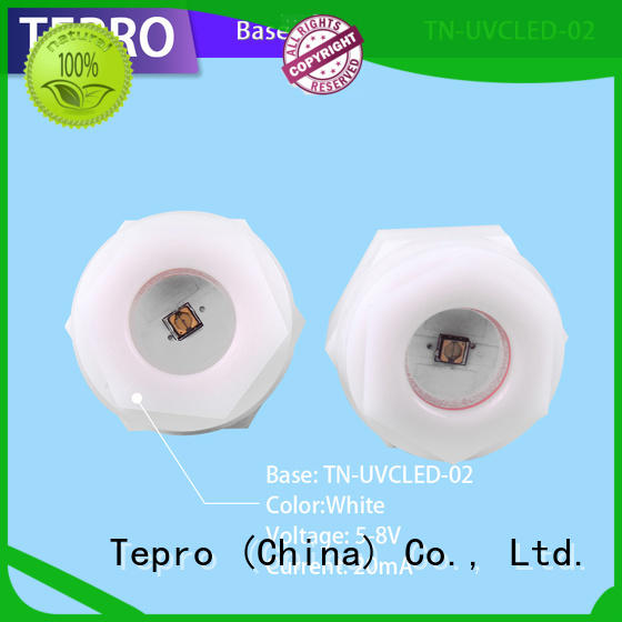Tepro lamp socket parts customized for nails