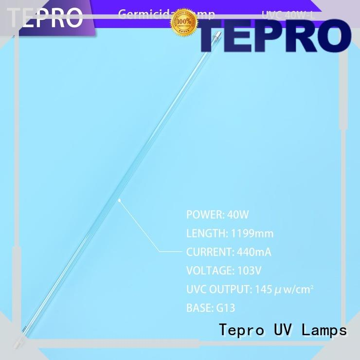 Tepro uv led lamp manufacturer