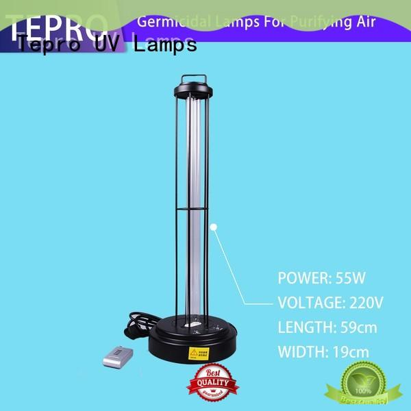 Tepro conventional uv lamp types for fish tank