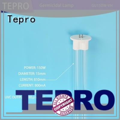Tepro ul light tubes types