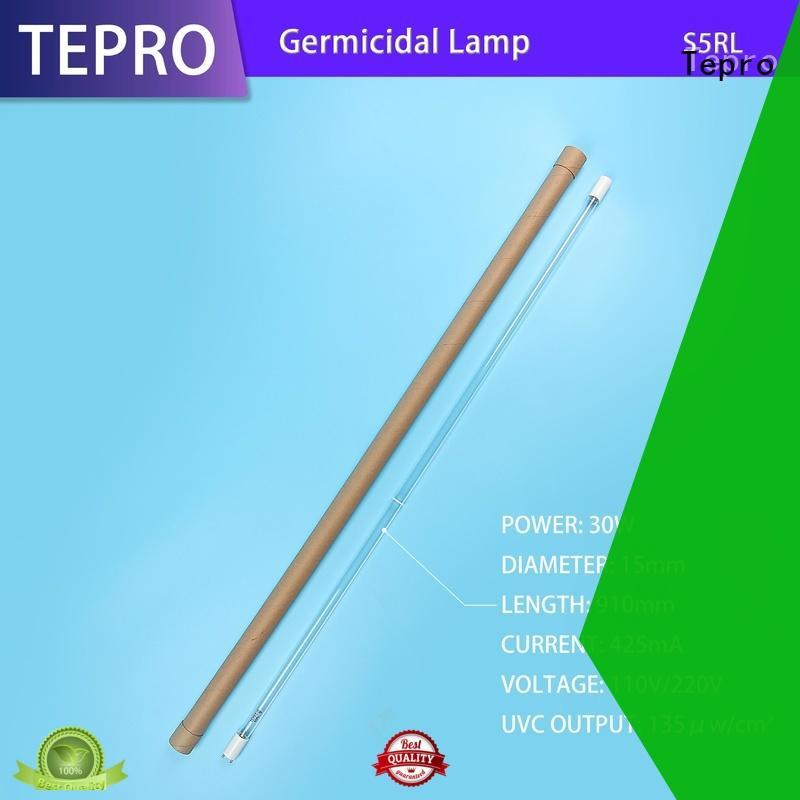 aluminum ultraviolet lamp supply