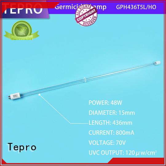 UVC lamp T5 High Output  48W  GPH436T5L/HO
