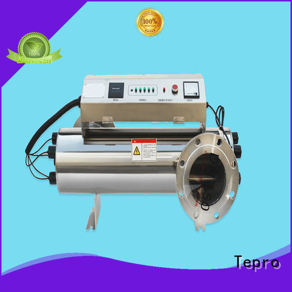 Tepro 810mm uv disinfection lamp supplier for pools