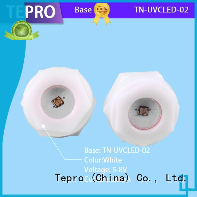 Tepro light socket specifications for hospital