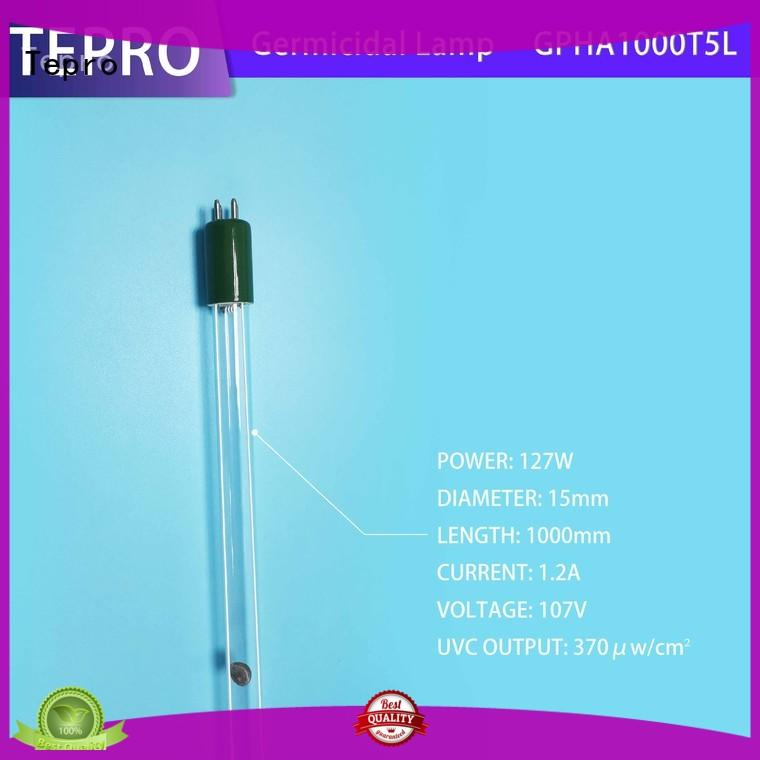 Tepro 17w portable uv lamp supplier for pools