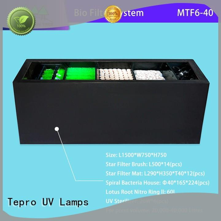 standard ultraviolet lamp stainless steel customized for hospital