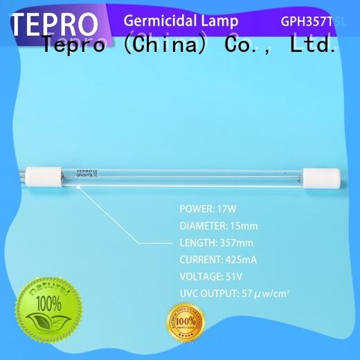 Tepro wholesale uv light system types for pools