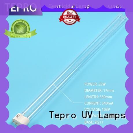 UVC Ozone Lamp 50W 2G11  530mm CUH55L