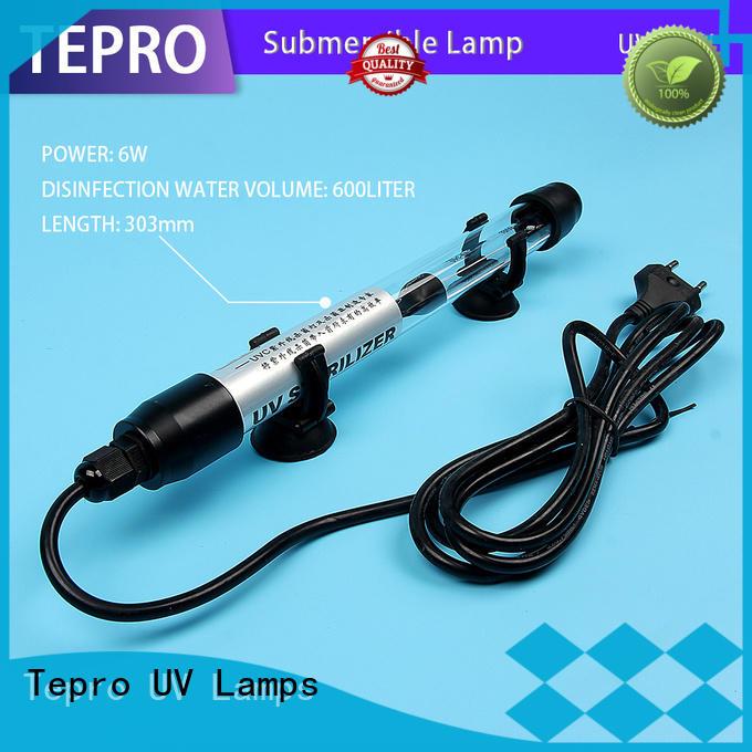 Tepro u shape uv sterilizer customized for hospital