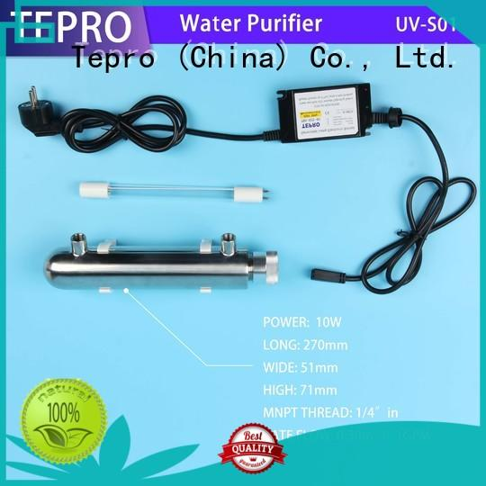 6gpm uva uvb light bulbs design for aquarium Tepro