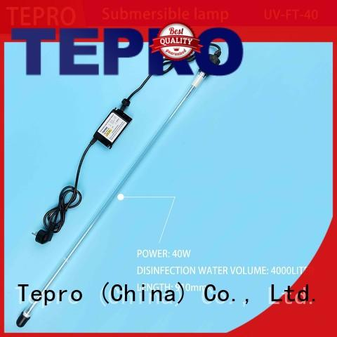 Tepro uv lamp for water purifier price performance for well water