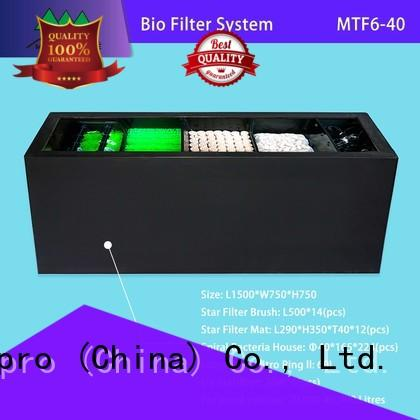Tepro compact ultra violet tube supplier for fish tank