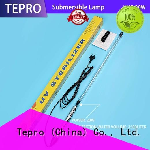 Tepro professional uv antibacterial light supplier for hospital