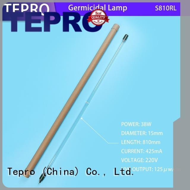 Tepro uv flashlight tube factory for aquarium