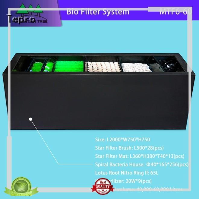Tepro tube uv sterilizer manufacturer for pools