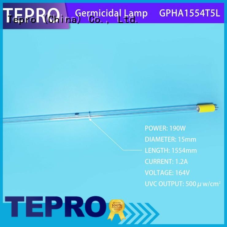Tepro ultra violet lamp online brand for hospital