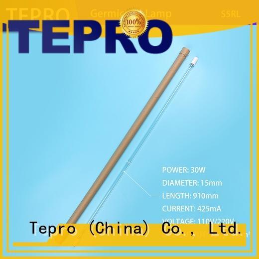 Tepro lizard light tube manufacturer for nails