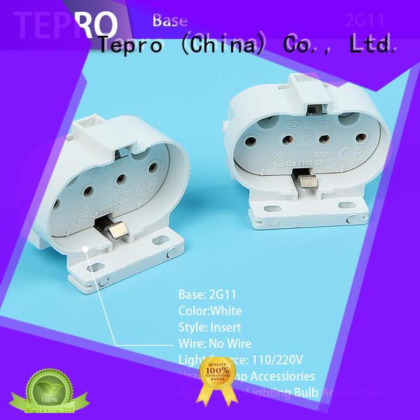 Tepro cheap lamp holder parameter for nails