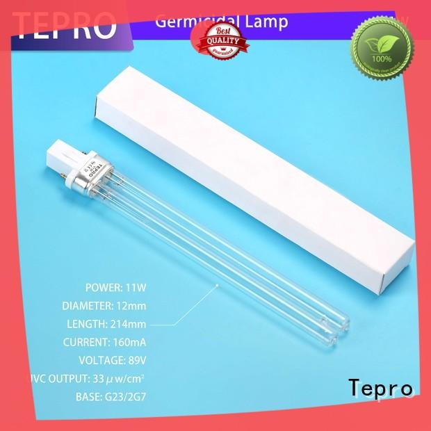 professional uv air filter 212mm manufacturer for fish tank