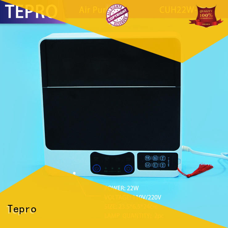 Tepro uvb lamp manufacturer for pools