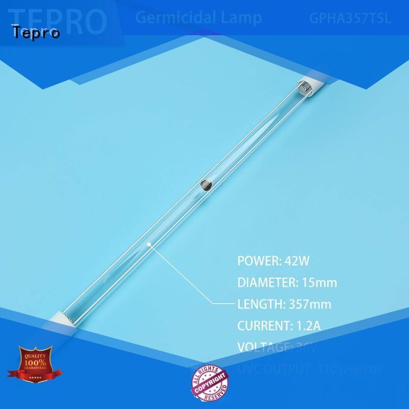 straight pipe uv nail lamp factory