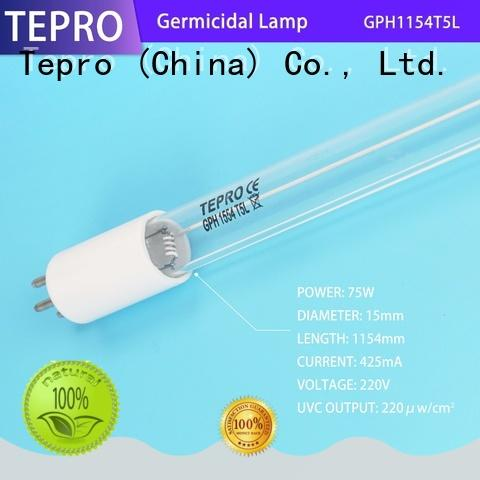 Tepro straight pipe sources of ultraviolet light brand for aquarium