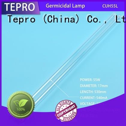 Tepro professional uv tube light manufacturer for fish tank