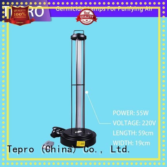 Tepro standard sterilizing lamp supplier for fish tank