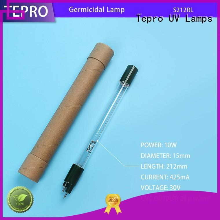 Tepro ultraviolet light flashlight manufacturer for plants