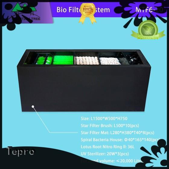 Bio Filter System Fish Tank MTF6-20