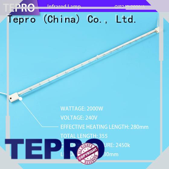 standard far infrared lamp manufacturer for factory
