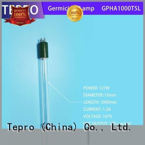 Tepro professional uv air filter customized for aquarium